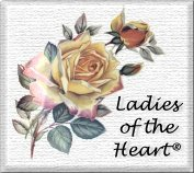 Member of Ladies of the Heart